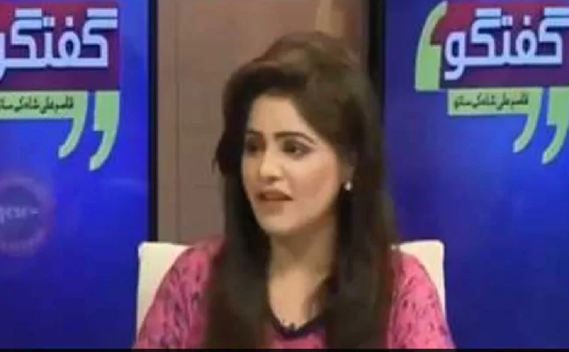 Pakistani TV anchor mixes up Apple Inc with the fruit, watch video