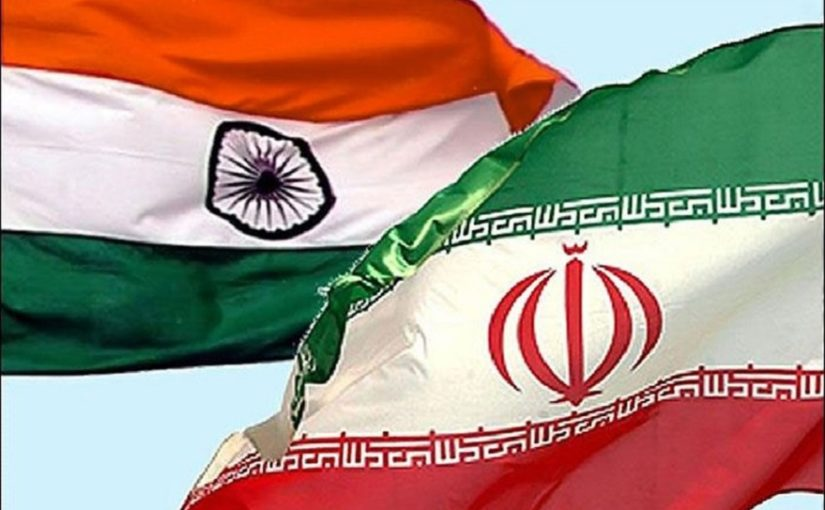 Iran calls India a friend, expects New Delhi to continue importing oil from Tehran