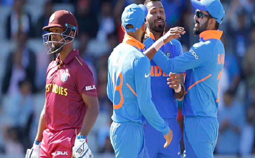 India tour of West Indies: Check full schedule, venue, date and time