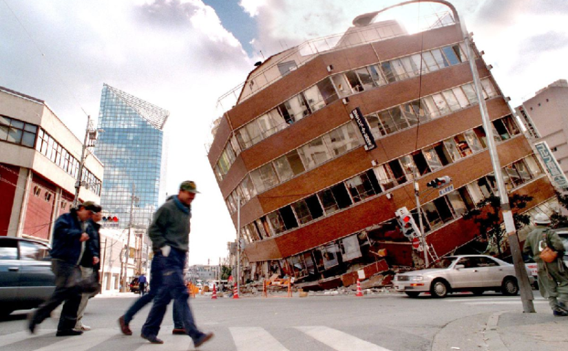 Los Angeles earthquake: 6.6 magnitude recorded, country in shock on US Independence Day