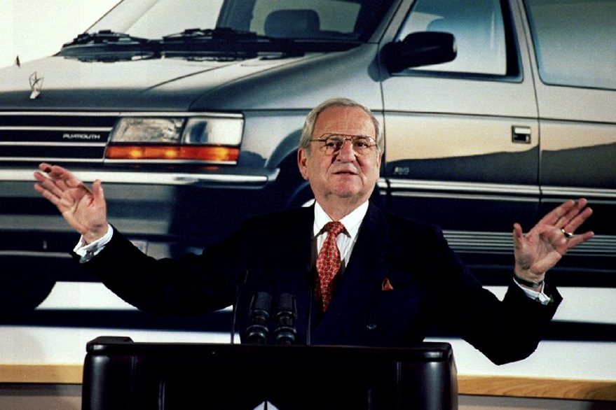 Lee Iacocca, Lee Iacocca death, lee iacocca passes away, lee iacocca automobile