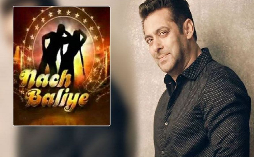 Nach Baliye 9: Salman Khan opens up about his marriage, exes in this viral video