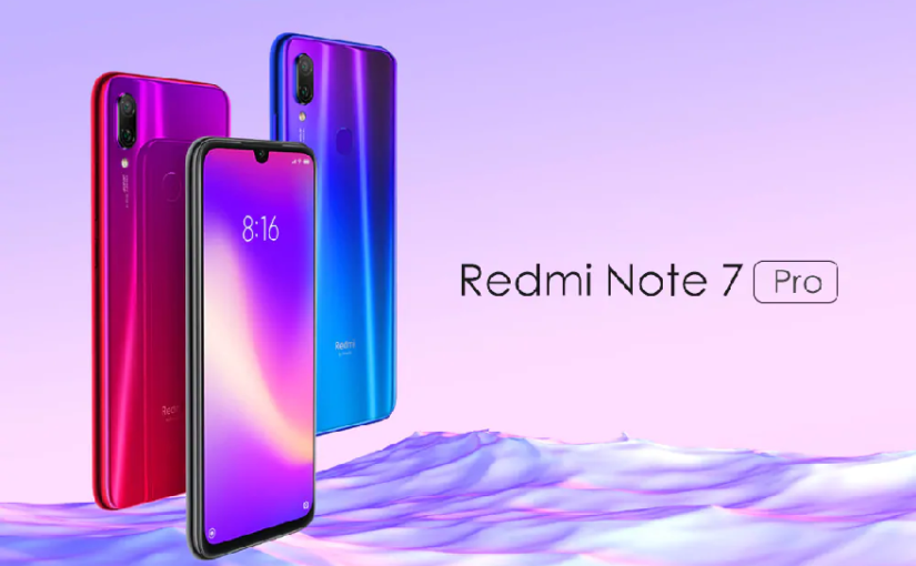 Redmi Note 7 Pro on open sale till July 31: Check details, offers and more