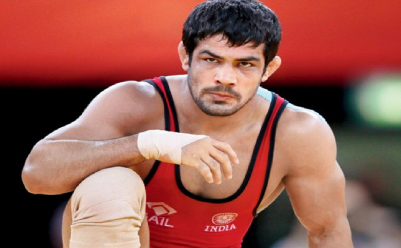 Wrestler Sushil Kumar, Sports Ministry, Indian Olympic Association, Commonwealth Games 2022