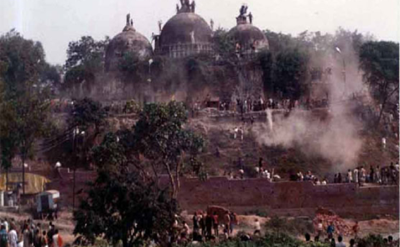 Ram Janmabhoomi-Babri Masjid matter: Supreme Court to hear Ayodhya case on Friday, asks UP govt to inform it by July 19 about mechanism to extend special judge's tenure