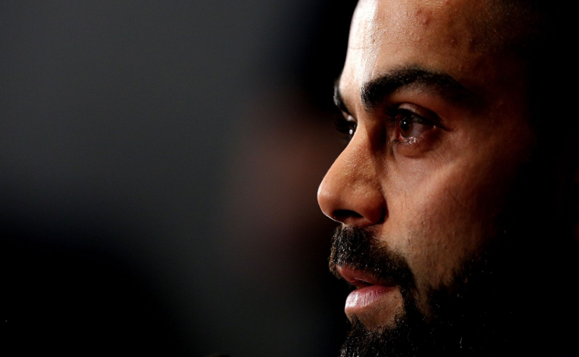 Indian skipper Virat Kohli says dressing room environment is very friendly, every player is allowed to share opinion