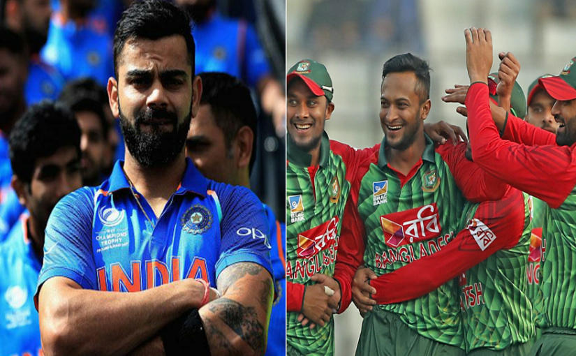 India vs Bangladesh, IND vs BAN, ICC Cricket World Cup 2019 match preview: Virat Kohli-led side to take on Bangladesh Tigers at Edgbaston