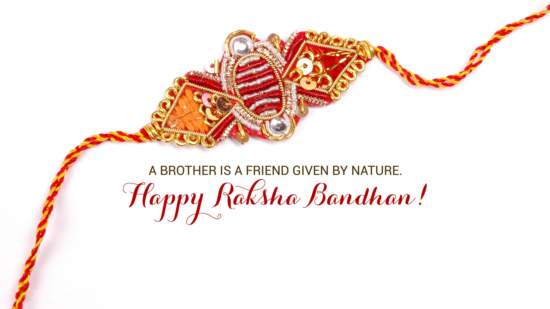 Raksha Bandhan 2019 Best wishes, quotes, greetings, messages, photos, gif images, wallpapers for Whatsapp and Facebook status