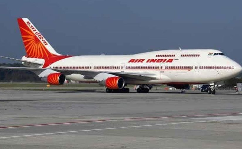 Air India caps fares for all flights to and from Srinagar at Rs 9500