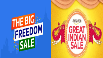 Amazon, Flipkart Independence Day sale: Here is all you need