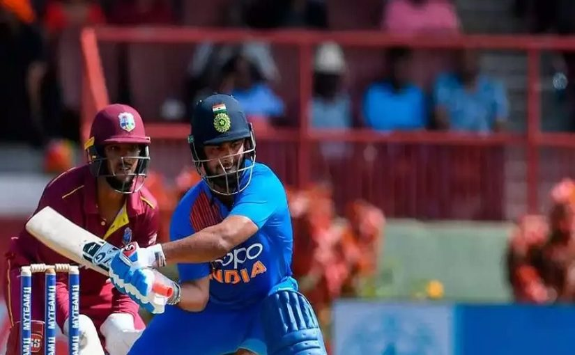 India VS West Indies 1st ODI match: When and where to watch live telecast, live streaming, India local time