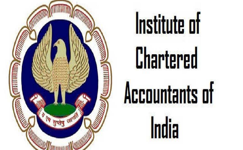 Institute of Charted account of India