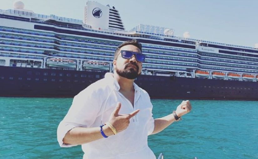 Mika Singh faces a ban by All India Cine Workers Association for performing in Pakistan