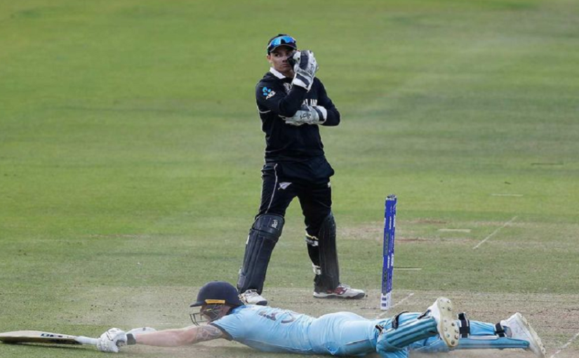 World Cup 2019 Final: Fatal overthrow involving Ben Stokes, Martin Guptill to be reviewed in September