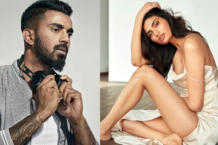 Athiya Shetty to block designer Vikram Phadnis over his comment on KL Rahul! Here's why