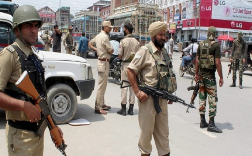Jammu and Kashmir Article 370 abrogation: IB junks reports of rift between CRPF and J&K police, says fake Twitter accounts spreading false information