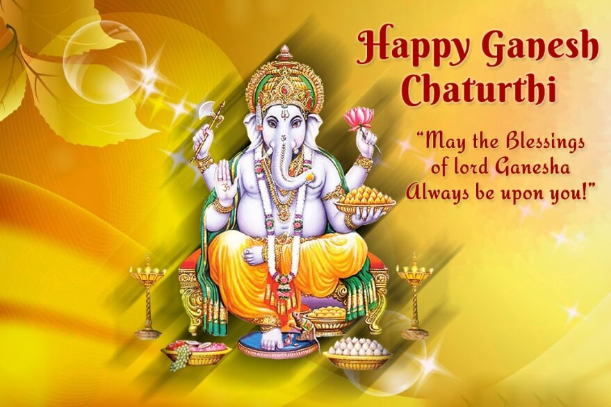 Happy Ganesh Chaturthi 2019 Wishes, Messages, Quotes in Tamil: Ganpati Images, Photos, HD wallpapers, Greetings, SMS for Whatsapp and Facebook Status
