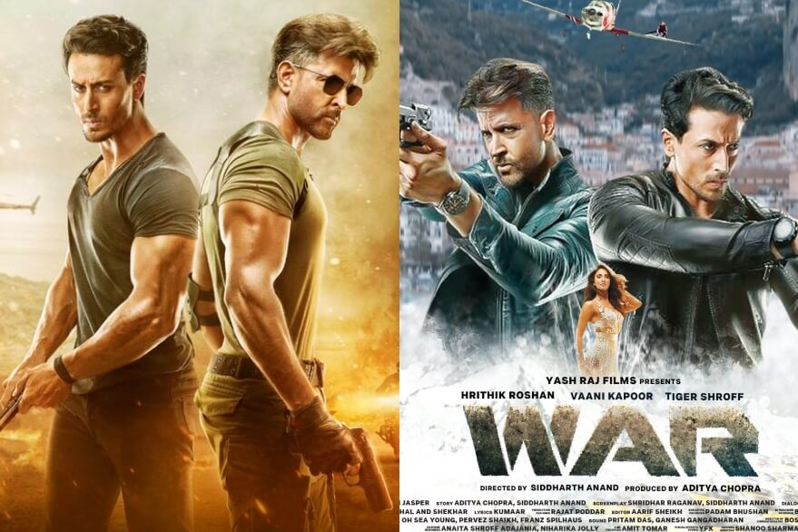 War movie review (4 stars): Action to romance, Hrithik Roshan, Tiger Shroff starrer has all the right ingredients to be a blockbuster!