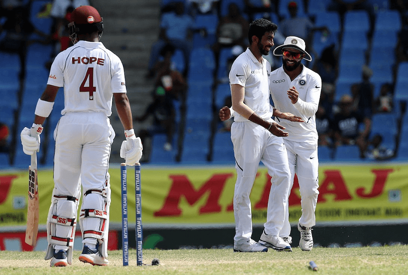 India vs West Indies 2nd Test: When and where to watch IND vs WI match live, how to stream India vs West Indies match online, TV channel