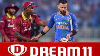 India vs West Indies 3rd T20I Dream 11 Prediction: How to