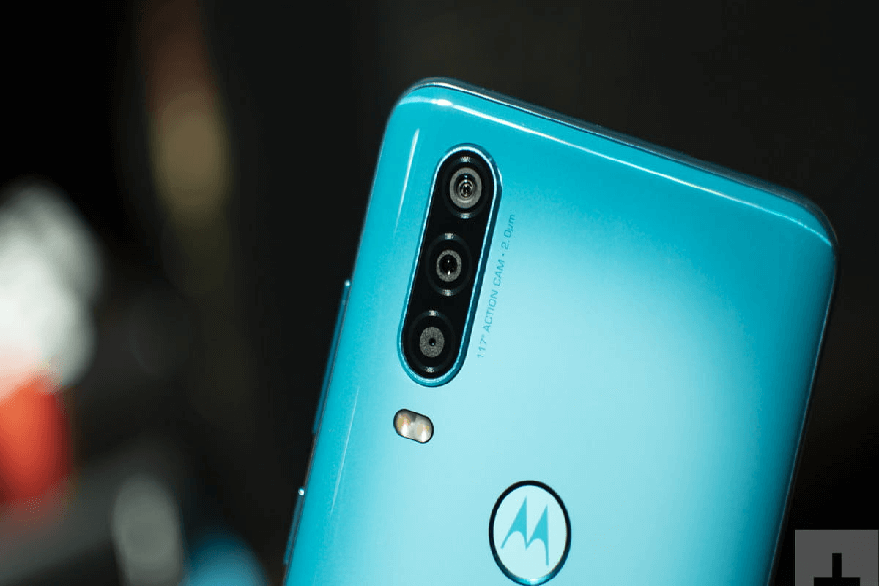 Motorola One Action India debut: Price, specifications, features and more