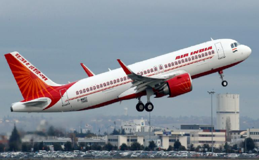Pakistan shuts airspace for Indian flights following abrogation of Article 370: Sources