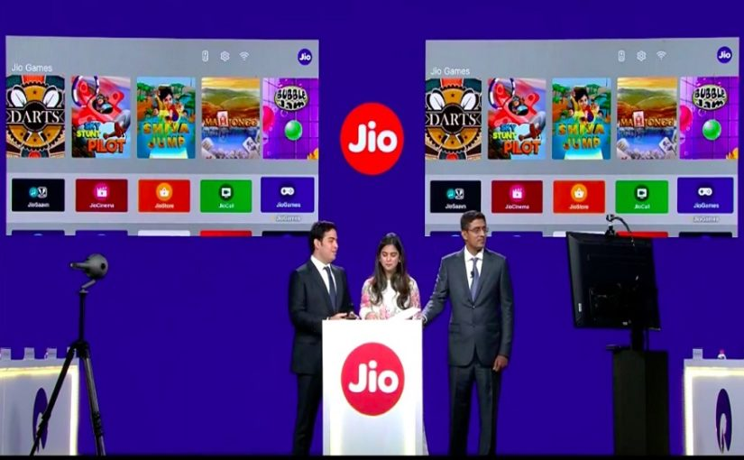 Reliance AGM 2019: What is JioGigaFiber and how is it different from your current broadband operator?