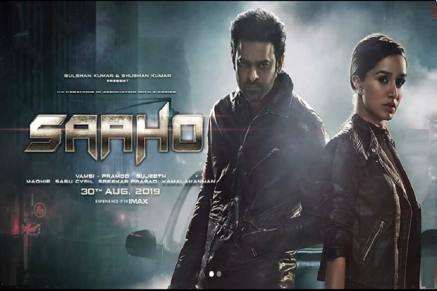 Saaho negative reviews don't stop box-office march for Prabhas film