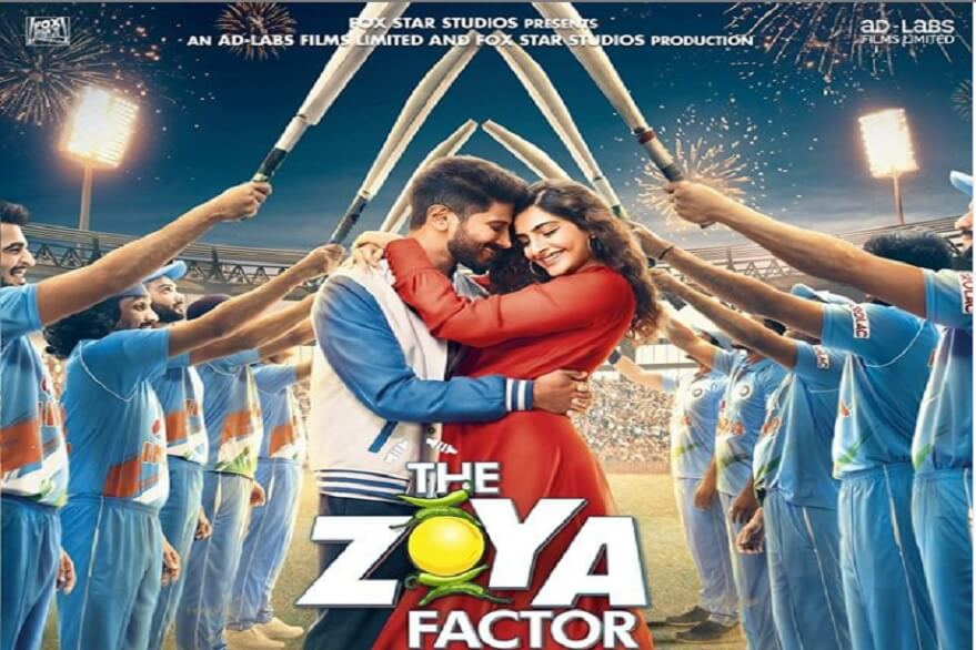 The Zoya Factor screening