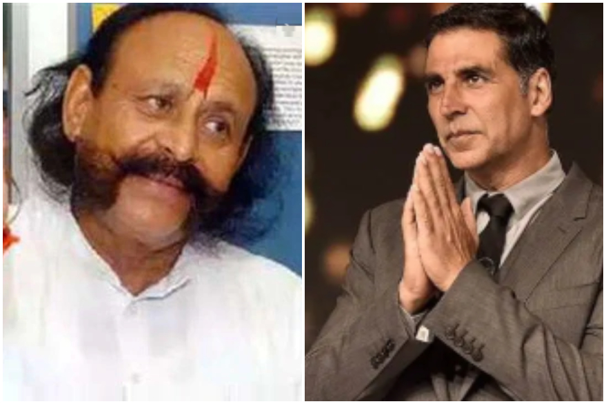 Malkhan Singh warns Akshay Kumar not to tamper with iconic king's life story