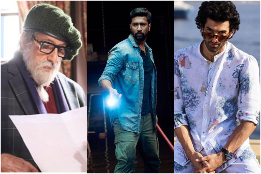 Bhoot – Part One The Haunted Ship release date postponed: Vicky Kaushal's film to clash with Amitabh Bachchan's Chehre and Aditya Roy Kapur's untitled project