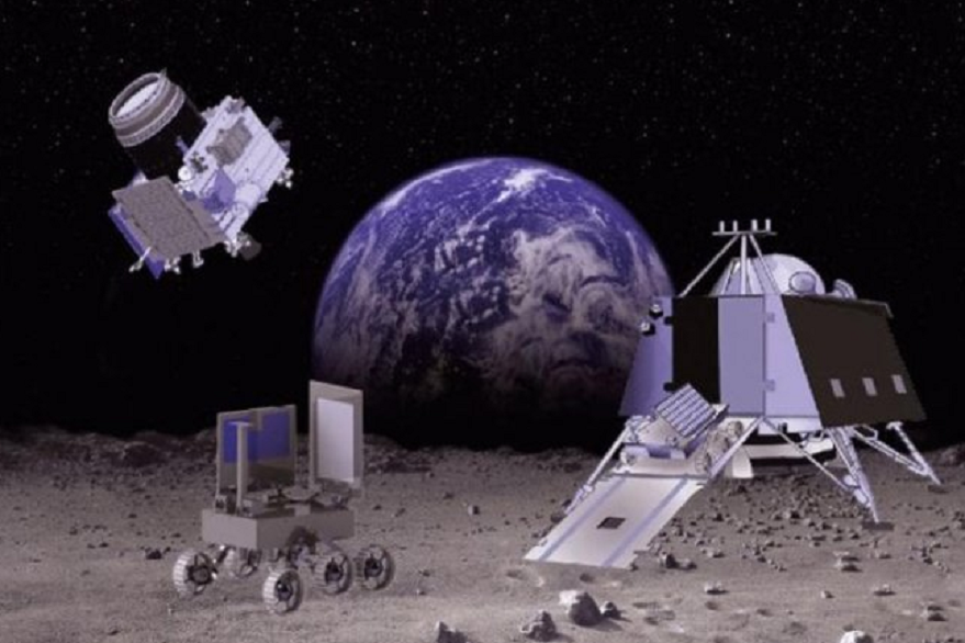 Chandrayaan 2 landing: Countries that have landed on moon
