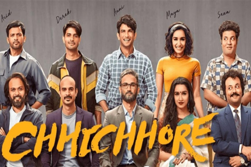 Chhichhiore box office collection Day 4