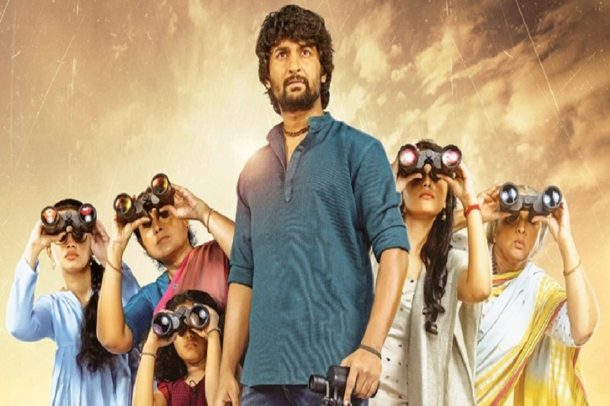 Gang Leader critic movie review