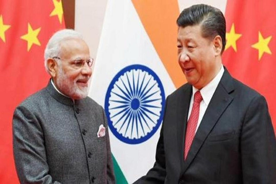 PM Modi-Xi Jinping 2nd Summit