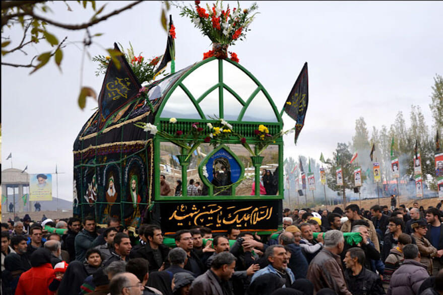 Muharram 2019 Wishes, Quotes, Messages, Greetings, SMS, HD Wallpapers, Images & Status for Whatsapp and Facebook