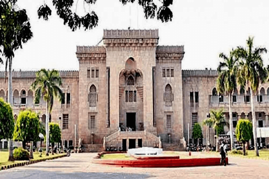 Osmania University MBA results 2019 out: Check steps to download @ osmania.ac.in