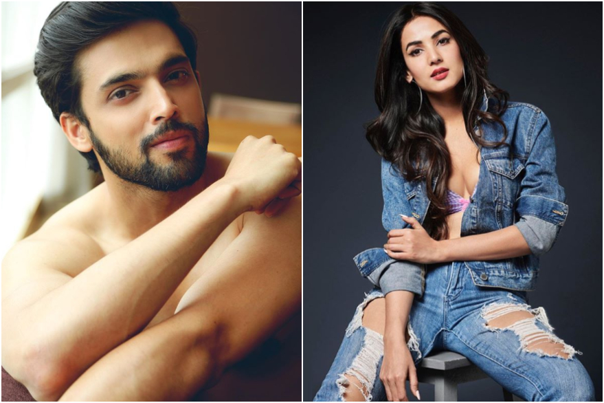 Parth Samthaan to share screen opposite Sonal Chauhan in ALTBalaji digital series