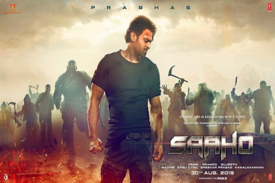 Prabhas upcoming movie: After action-packed Saaho, Telugu star to feature in a romantic drama