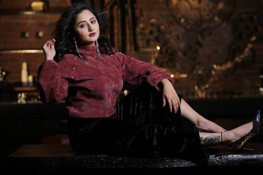 Here's all you need to know about Bigg Boss 13 contestant Rashami Desai