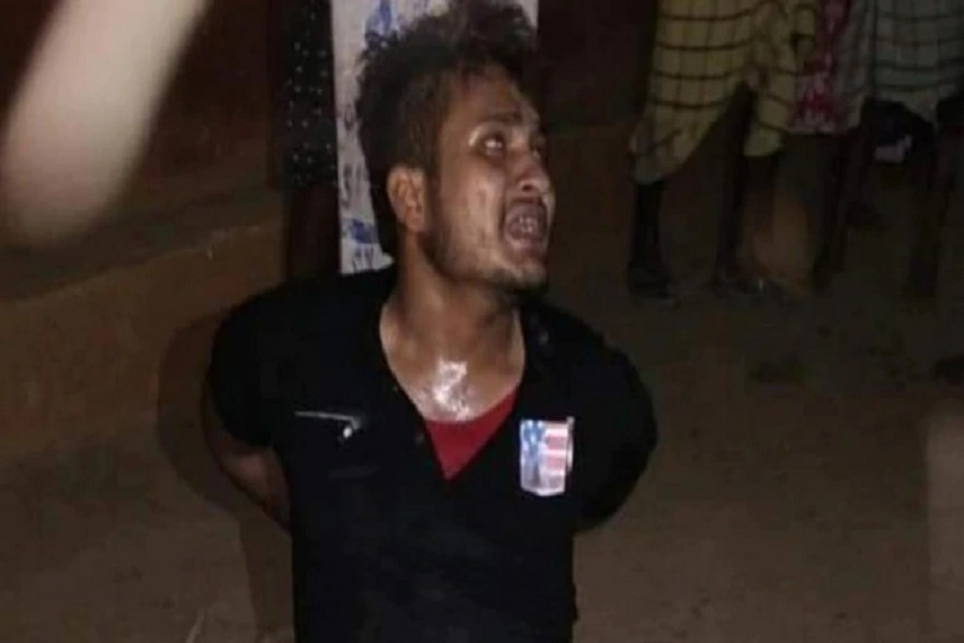 Tabrez Ansari case: Jharkhand Police drops murder charges against 11 accused, lawyer Altaf Hussain files protest petition in court