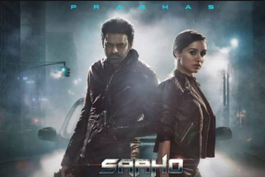 Saaho box office collection: Unaffected from Dream Girl and Chhichhore, Prabhas starrer emerges as fifth-highest grosser of 2019