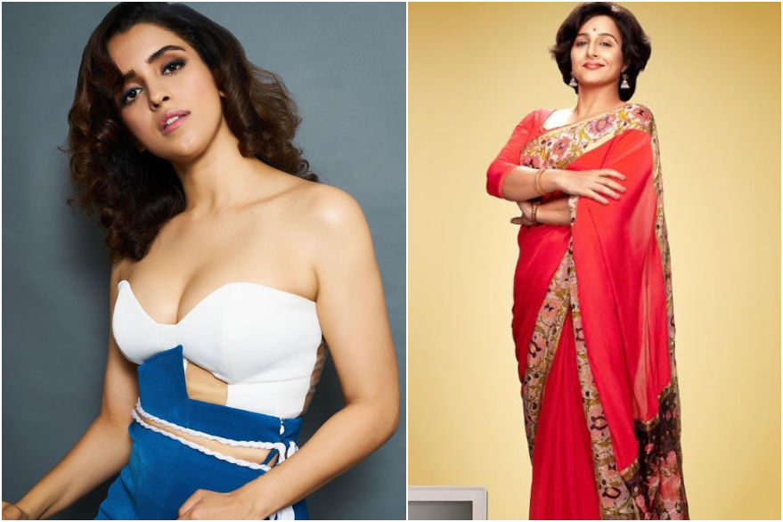 Shakuntala Devi- Human Computer biopic: Sanya Malhotra to play the role of Vidya Balan's daughter