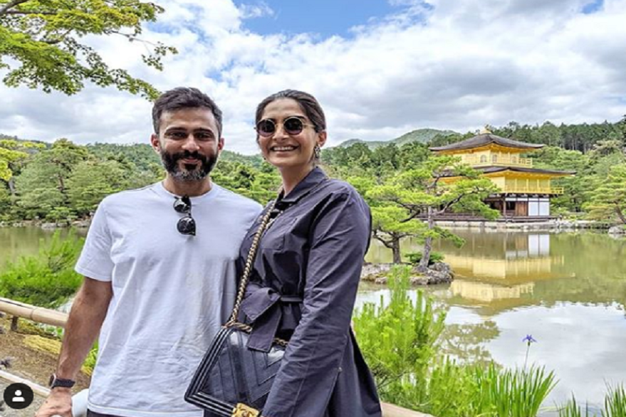 The Zoya Factor: Sonam Kapoor says her husband Anand Ahuja did not know she is Anil Kapoor's daughter