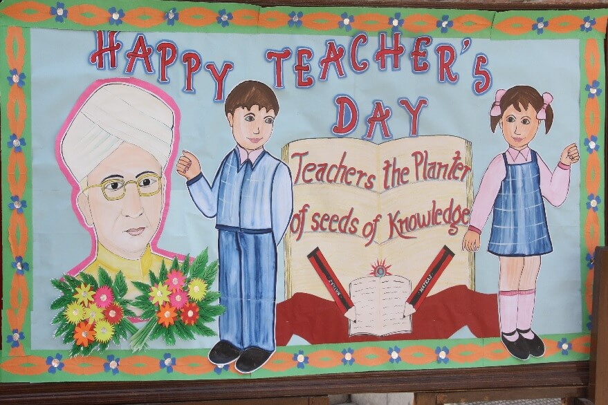 Happy teacher's day 2019: Dedicate these Bollywood's songs to your teacher