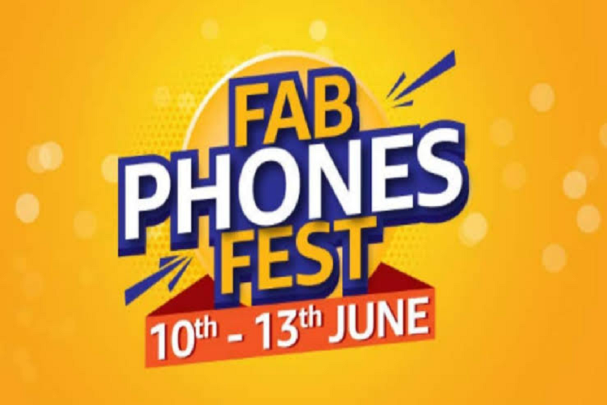 Amazon Fab Phones Fest Sale: From OnePlus 7 to Honor 20i, here are the top phones to grab