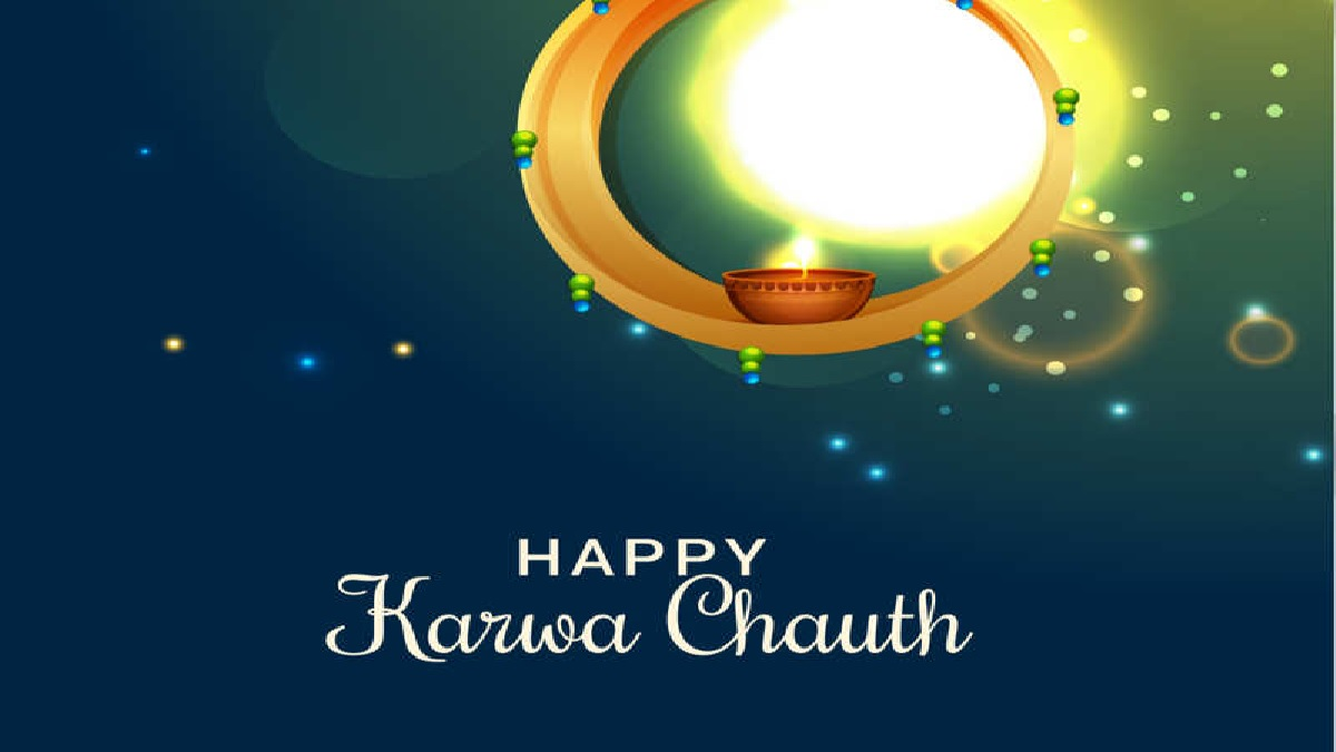 Happy Karwa Chauth 2019 Quotes, Wishes in English: Karva Chauth Images, photos, hd wallpapers for WhatsApp Status