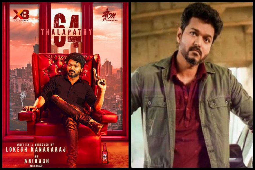 Thalapathy 64: Are makers set to announce Vijay, Malavika Mohan, and Vijay Sethupati starrer release date today?