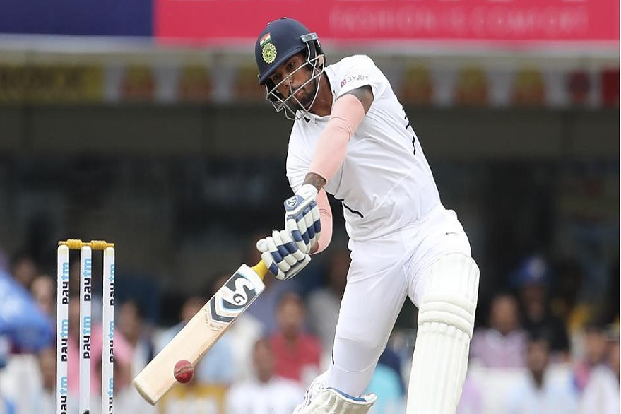 India vs South Africa 3rd Test: Umesh Yadav smashes 5 sixes in 10 balls, records highest strike rate in Test cricket history