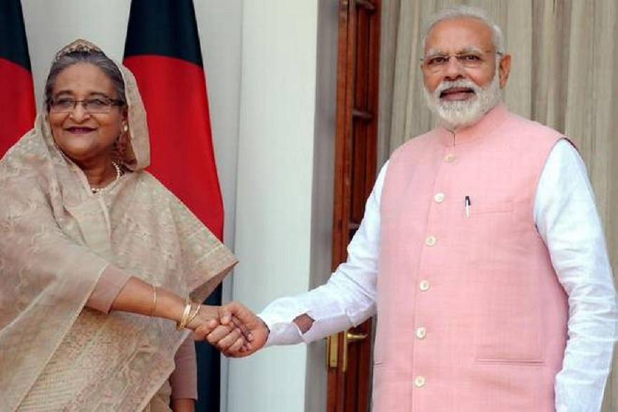 PM Narendra Modi, Sheikh Hasina likely to sign 6 to 7 agreements, inaugurate 3 projects today